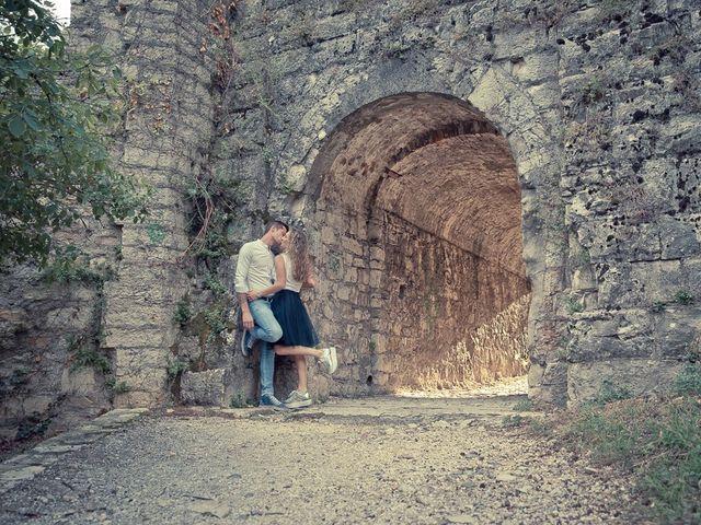 Il matrimonio di Alessandro e Silvia a Calcio, Bergamo 6
