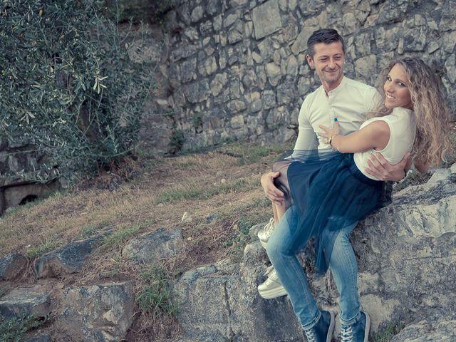 Il matrimonio di Alessandro e Silvia a Calcio, Bergamo 16