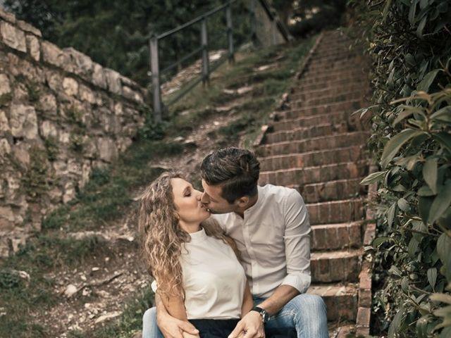 Il matrimonio di Alessandro e Silvia a Calcio, Bergamo 21