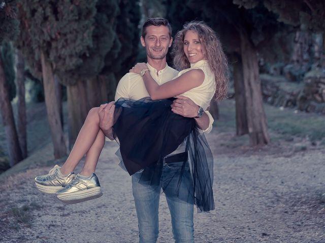 Il matrimonio di Alessandro e Silvia a Calcio, Bergamo 26
