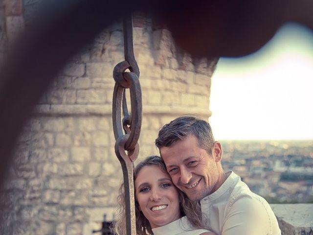 Il matrimonio di Alessandro e Silvia a Calcio, Bergamo 27