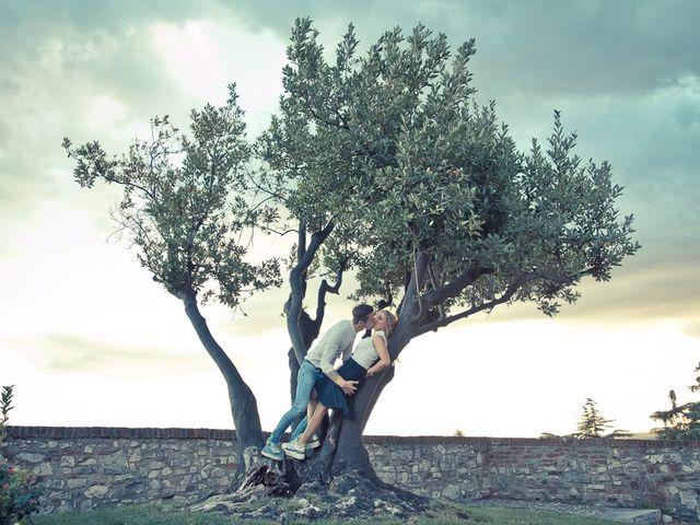 Il matrimonio di Alessandro e Silvia a Calcio, Bergamo 28