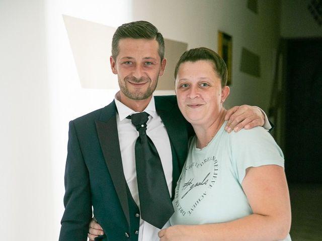 Il matrimonio di Alessandro e Silvia a Calcio, Bergamo 62