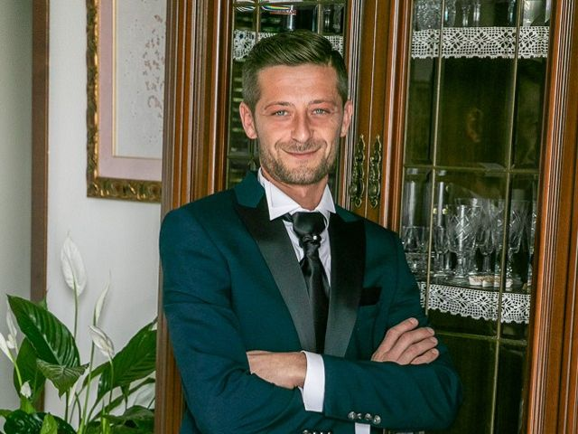 Il matrimonio di Alessandro e Silvia a Calcio, Bergamo 65