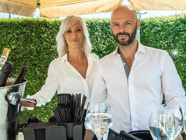 Il matrimonio di Alessandro e Silvia a Calcio, Bergamo 73
