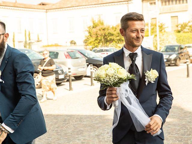 Il matrimonio di Alessandro e Silvia a Calcio, Bergamo 76