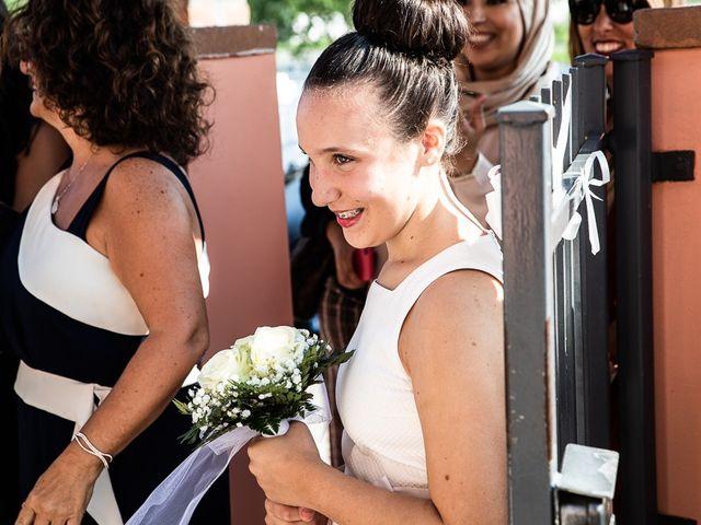 Il matrimonio di Alessandro e Silvia a Calcio, Bergamo 79