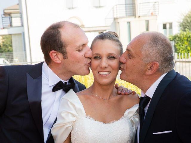 Il matrimonio di Alessandro e Silvia a Calcio, Bergamo 81