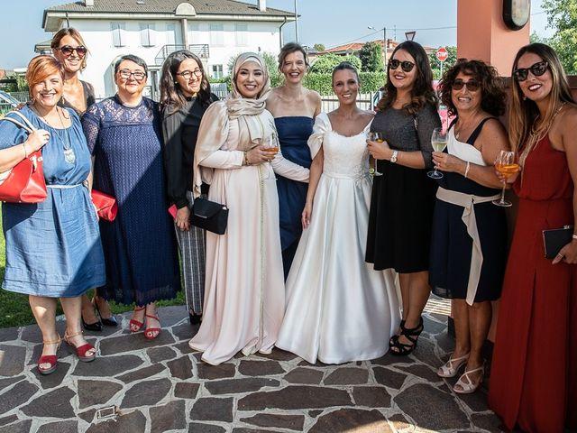 Il matrimonio di Alessandro e Silvia a Calcio, Bergamo 86