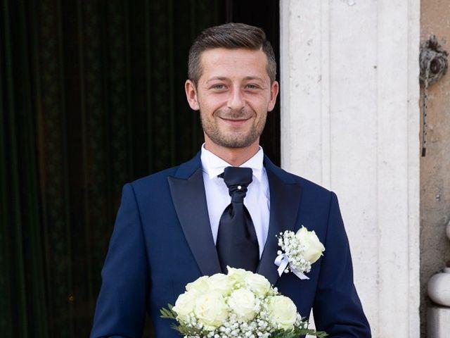 Il matrimonio di Alessandro e Silvia a Calcio, Bergamo 95