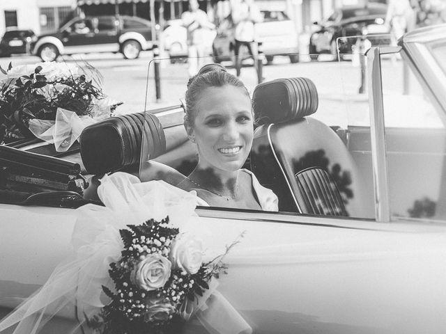 Il matrimonio di Alessandro e Silvia a Calcio, Bergamo 104