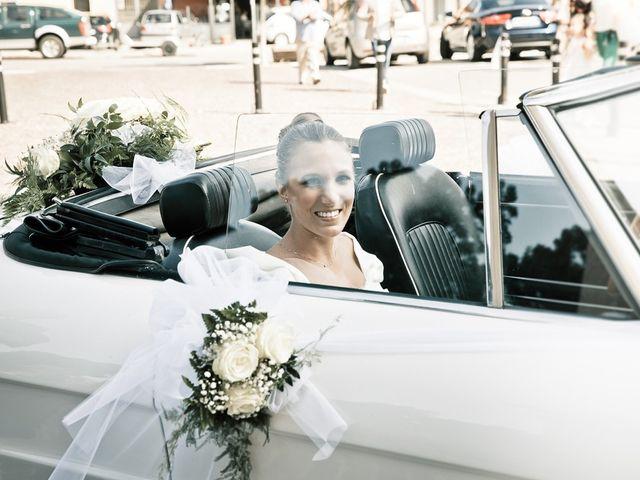 Il matrimonio di Alessandro e Silvia a Calcio, Bergamo 105