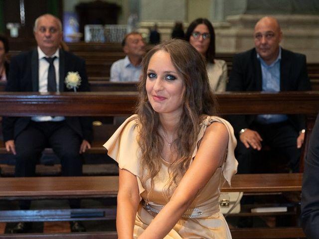 Il matrimonio di Alessandro e Silvia a Calcio, Bergamo 147