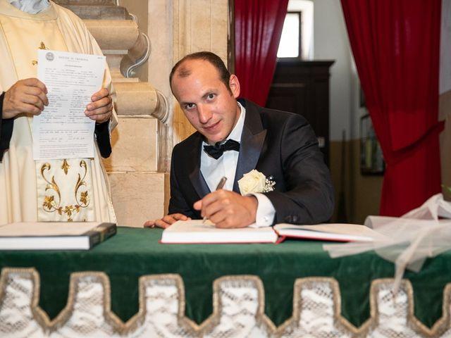 Il matrimonio di Alessandro e Silvia a Calcio, Bergamo 155