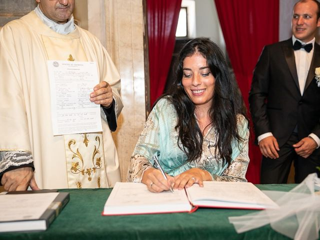 Il matrimonio di Alessandro e Silvia a Calcio, Bergamo 157