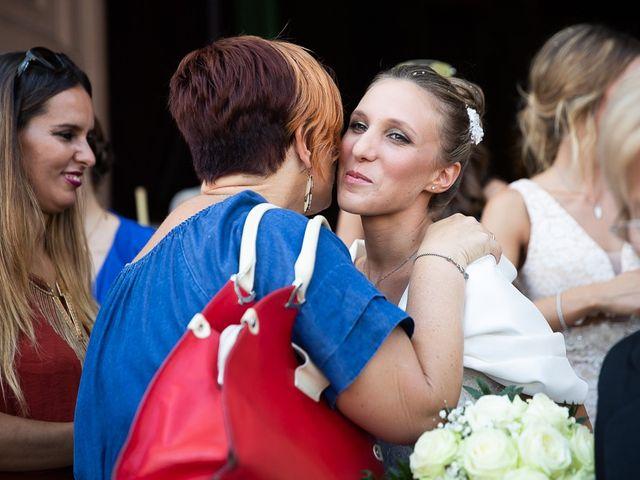 Il matrimonio di Alessandro e Silvia a Calcio, Bergamo 186