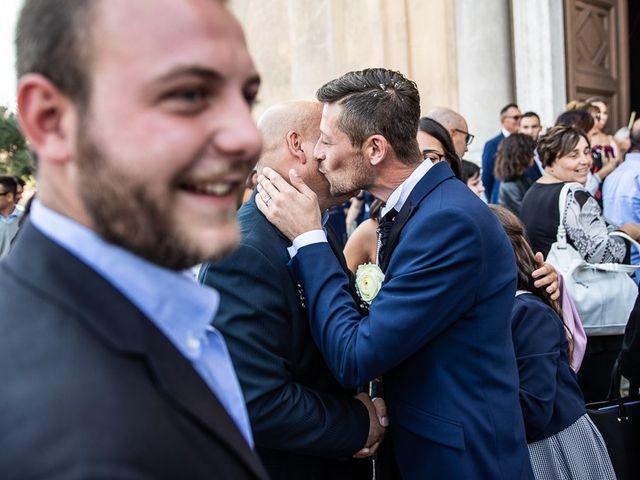 Il matrimonio di Alessandro e Silvia a Calcio, Bergamo 187