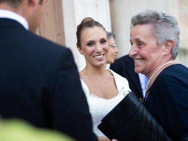 Il matrimonio di Alessandro e Silvia a Calcio, Bergamo 188