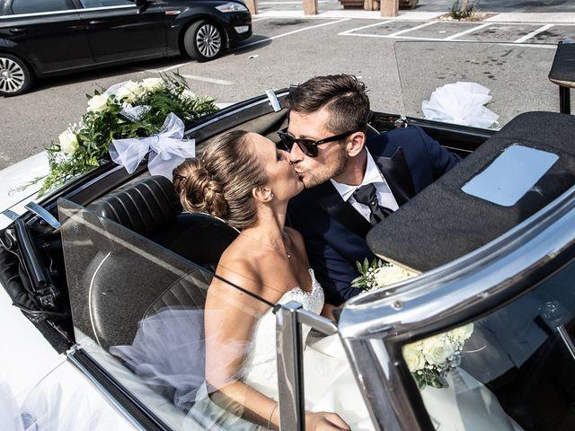 Il matrimonio di Alessandro e Silvia a Calcio, Bergamo 192