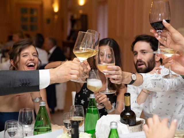 Il matrimonio di Alessandro e Silvia a Calcio, Bergamo 221