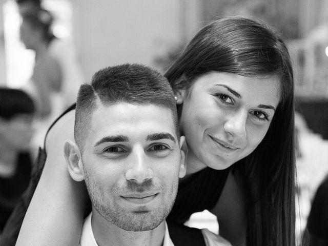 Il matrimonio di Alessandro e Silvia a Calcio, Bergamo 227