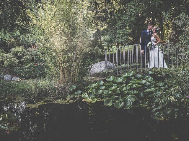 Il matrimonio di Alessandro e Silvia a Calcio, Bergamo 230