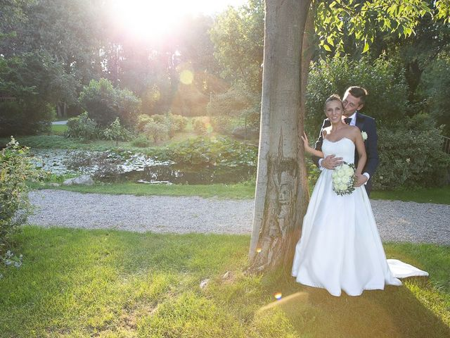 Il matrimonio di Alessandro e Silvia a Calcio, Bergamo 236