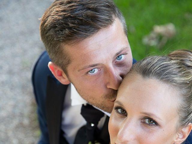 Il matrimonio di Alessandro e Silvia a Calcio, Bergamo 238