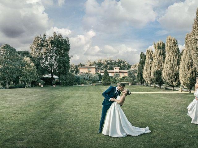 Il matrimonio di Alessandro e Silvia a Calcio, Bergamo 1