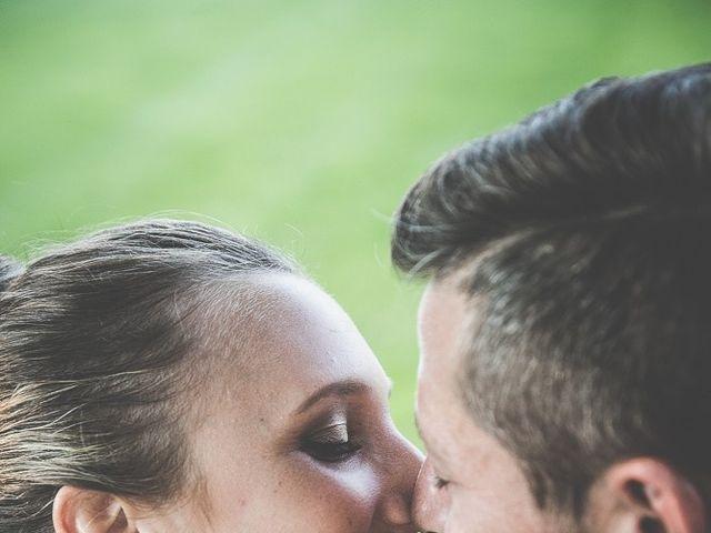 Il matrimonio di Alessandro e Silvia a Calcio, Bergamo 242