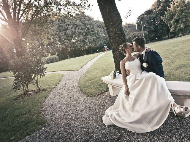 Il matrimonio di Alessandro e Silvia a Calcio, Bergamo 258