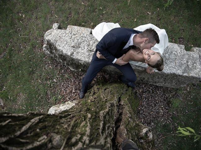 Il matrimonio di Alessandro e Silvia a Calcio, Bergamo 274