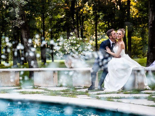 Il matrimonio di Alessandro e Silvia a Calcio, Bergamo 284