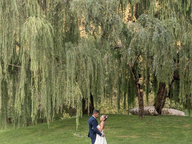 Il matrimonio di Alessandro e Silvia a Calcio, Bergamo 291
