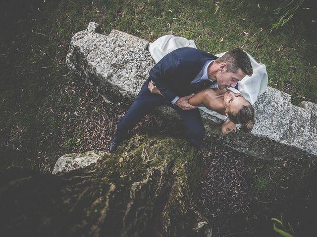 Il matrimonio di Alessandro e Silvia a Calcio, Bergamo 293