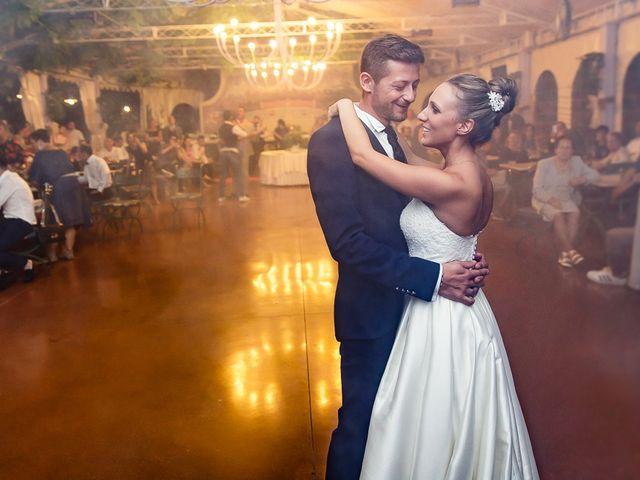 Il matrimonio di Alessandro e Silvia a Calcio, Bergamo 309