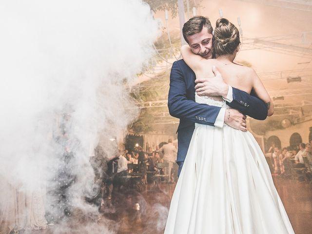 Il matrimonio di Alessandro e Silvia a Calcio, Bergamo 312