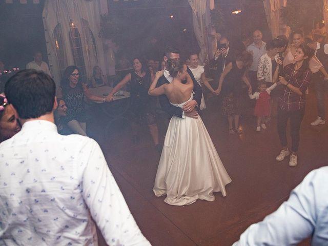 Il matrimonio di Alessandro e Silvia a Calcio, Bergamo 320