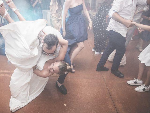 Il matrimonio di Alessandro e Silvia a Calcio, Bergamo 323