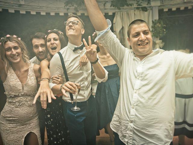 Il matrimonio di Alessandro e Silvia a Calcio, Bergamo 367