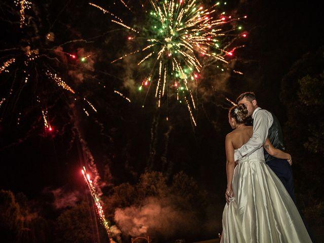 Il matrimonio di Alessandro e Silvia a Calcio, Bergamo 398