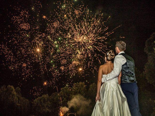 Il matrimonio di Alessandro e Silvia a Calcio, Bergamo 400