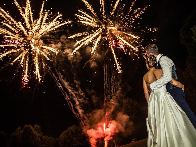 Il matrimonio di Alessandro e Silvia a Calcio, Bergamo 401
