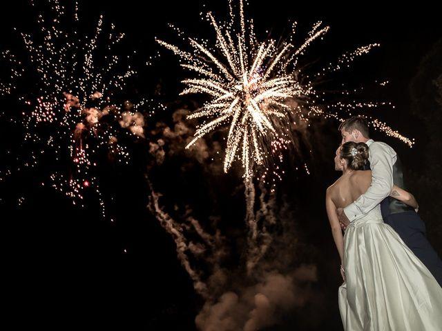 Il matrimonio di Alessandro e Silvia a Calcio, Bergamo 402