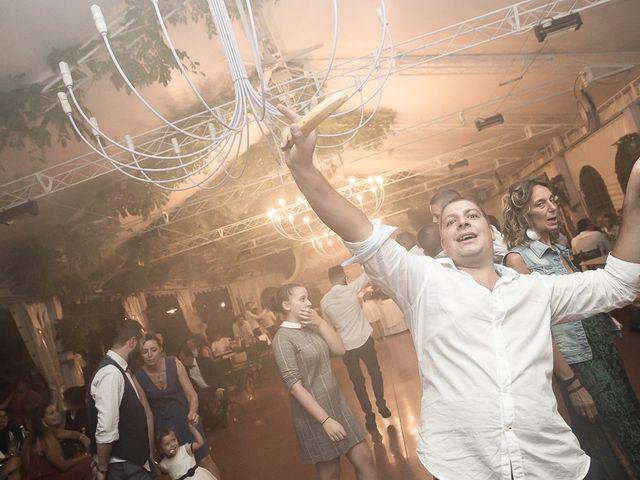 Il matrimonio di Alessandro e Silvia a Calcio, Bergamo 411