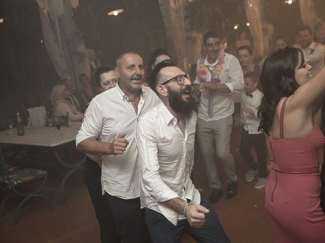 Il matrimonio di Alessandro e Silvia a Calcio, Bergamo 412