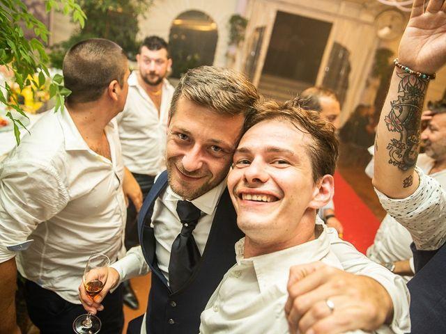 Il matrimonio di Alessandro e Silvia a Calcio, Bergamo 419