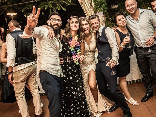 Il matrimonio di Alessandro e Silvia a Calcio, Bergamo 423