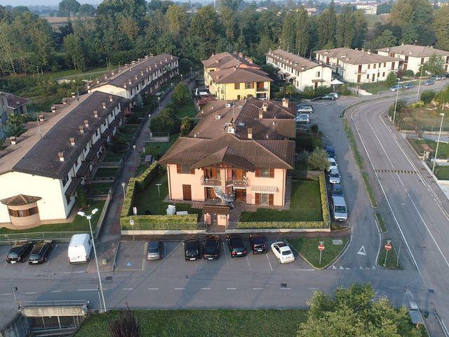 Il matrimonio di Alessandro e Silvia a Calcio, Bergamo 30