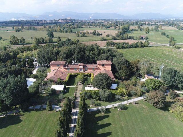 Il matrimonio di Alessandro e Silvia a Calcio, Bergamo 202